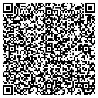 QR-код с контактной информацией организации АЛЕКСИНПРОМСТРОЙ ОАО