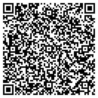 QR-код с контактной информацией организации ЗОЛУШКА МАГАЗИН