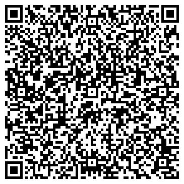 QR-код с контактной информацией организации УРАЛЬСКЭНЕРГО ОАО ГОРОДСКОЙ ФИЛИАЛ
