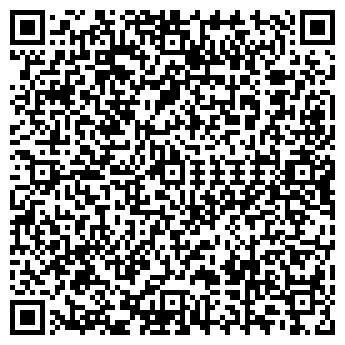 QR-код с контактной информацией организации ТЕХСТРОЙИНВЕСТ ООО