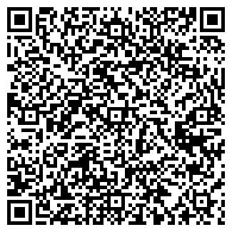 QR-код с контактной информацией организации ООО ТОВАРЫ И УСЛУГИ