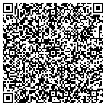 QR-код с контактной информацией организации ДОМАШНИЙ ОЧАГ МАГАЗИН ЗАО ТУЛАГОРГАЗ