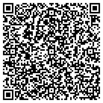 QR-код с контактной информацией организации КРОВЕЛЬНЫЕ МАТЕРИАЛЫ ООО