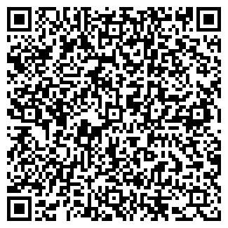 QR-код с контактной информацией организации АЙ-СИ-ТИ ТД ООО