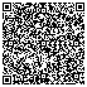 QR-код с контактной информацией организации ТЕХНОНИКОЛЬ-ТУЛА ООО