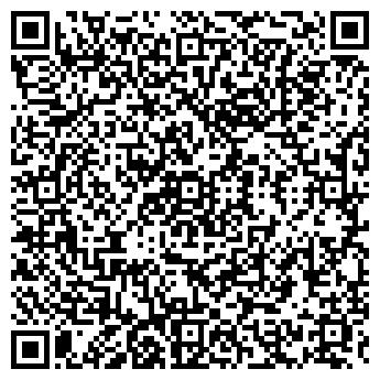 QR-код с контактной информацией организации МИР ОБОЕВ, МАГАЗИН