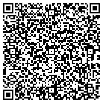 QR-код с контактной информацией организации ООО ПЯТЬ ЗВЕЗД, МАГАЗИН