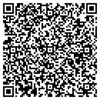 QR-код с контактной информацией организации ЛИНОТИП