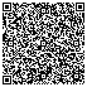 QR-код с контактной информацией организации ОБОИ МАГАЗИН АО ТУЛАБУМПРОМ
