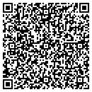 QR-код с контактной информацией организации МЕГА БИТЦ ЗАО