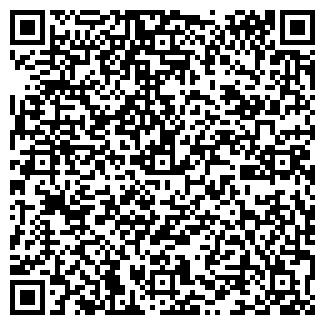 QR-код с контактной информацией организации ООО ХИМКРАСЭМ