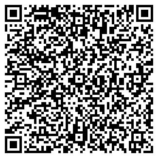 QR-код с контактной информацией организации ПАРТНЁР-РТК