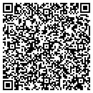 QR-код с контактной информацией организации РОЙ, ПКФ, ООО