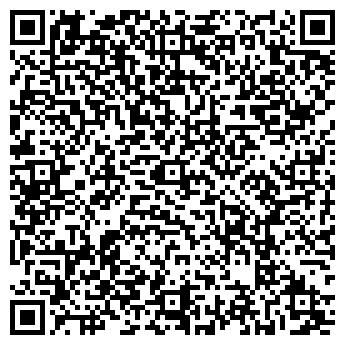 QR-код с контактной информацией организации АКТИПЛАСТ-Т ООО