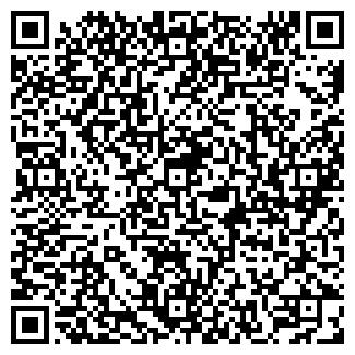 QR-код с контактной информацией организации МИА-ПЛАСТ