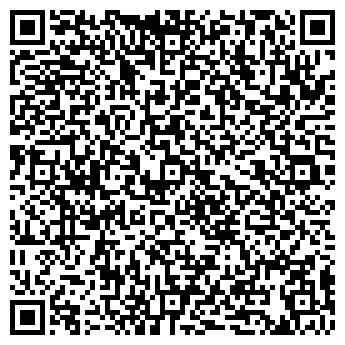QR-код с контактной информацией организации ООО ПОЛИМЕРСТРОЙ