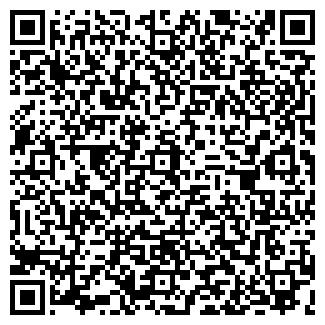 QR-код с контактной информацией организации ООО РАМОС, ТПФ