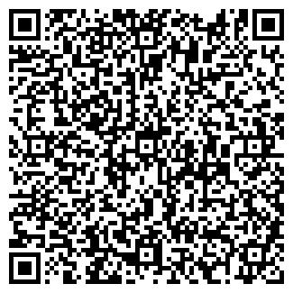 QR-код с контактной информацией организации АЛИМП-М ООО