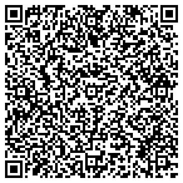 QR-код с контактной информацией организации ОКНО МАГАЗИН ЧП АРТАСОВОЙ И.И.