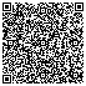QR-код с контактной информацией организации ГРАНД ФИТНЕС-КЛУБ ООО