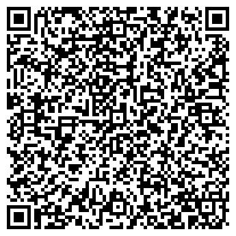QR-код с контактной информацией организации МАГИЯ СОЛНЦА ОСИПОВА И.И. ИП