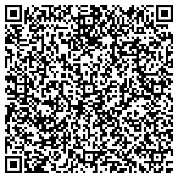 QR-код с контактной информацией организации ПЛЯЖ СТУДИЯ ЗАГАРА ПЛАТИНУМ ООО