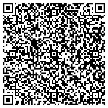 QR-код с контактной информацией организации ULTRA ФИТНЕС-КЛУБ РОМАШИНА Н.А. ИП