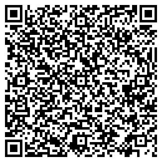 QR-код с контактной информацией организации СПЛАВ ФГУП ГНПП