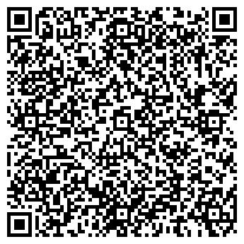 QR-код с контактной информацией организации АСМА ПРЕДПРИЯТИЕ ООО