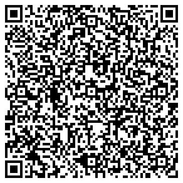 QR-код с контактной информацией организации ФЕДЕРАЦИЯ ПРОФСОЮЗОВ ЗАПАДНОГО КАЗАХСТАНА