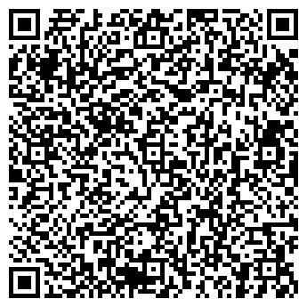 QR-код с контактной информацией организации ЭЛЕКТРОТЕПЛОАВТОМАТИКА ООО
