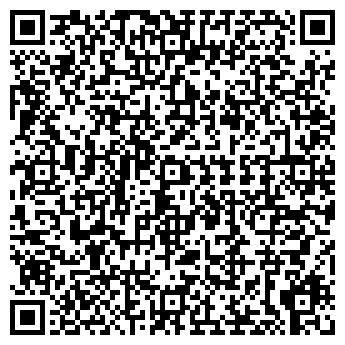 QR-код с контактной информацией организации АГРОКОМПЛЕКТ ПЛЮС ООО