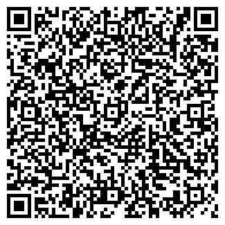 QR-код с контактной информацией организации ТИРИСТОР ООО