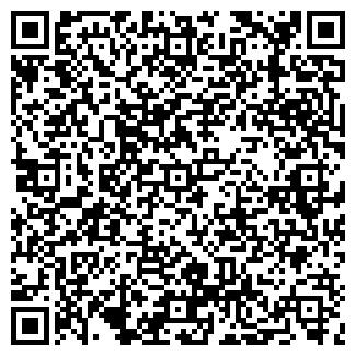 QR-код с контактной информацией организации ООО ЭЛЕКТРОКОНТАКТ
