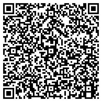 QR-код с контактной информацией организации КВАНТ ФИРМА ООО