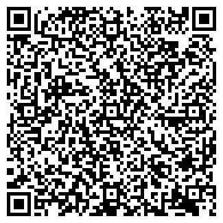 QR-код с контактной информацией организации НЭЛФ НПФ
