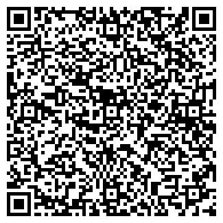QR-код с контактной информацией организации МОБИФОН