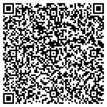 QR-код с контактной информацией организации ХАЙРС САЛОН КРАСОТЫ