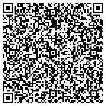 QR-код с контактной информацией организации КАЖДЫЙ ДЕНЬ ТД ПЕРЕРУШЕВ Е.А. ИП