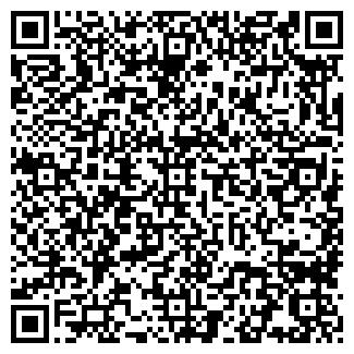 QR-код с контактной информацией организации ООО РОЖКОВЪ