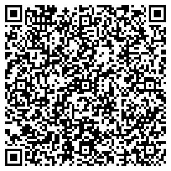 QR-код с контактной информацией организации ООО РУСВЕНТ