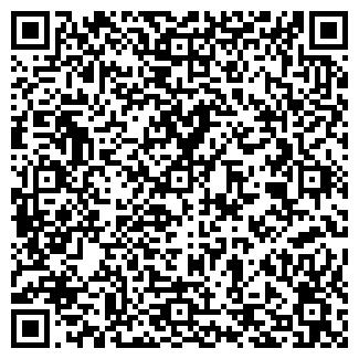 QR-код с контактной информацией организации ООО МИОНАЛ