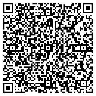 QR-код с контактной информацией организации ООО МИР ХОЛОДА