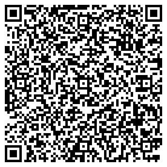 QR-код с контактной информацией организации ХАК ГРУПП-ЗАПАД ТОО