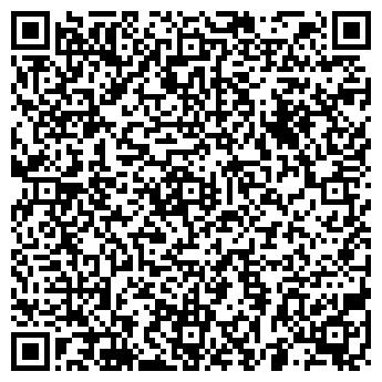 QR-код с контактной информацией организации ТЕХНОПРЕСТИЖ МАГАЗИН ООО