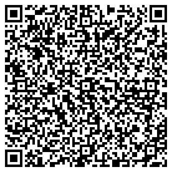 QR-код с контактной информацией организации ГАЗОВОЕ ОБОРУДОВАНИЕ ТАЛАН ООО