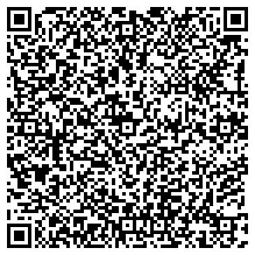 QR-код с контактной информацией организации ДОМАШНИЙ ОЧАГ МАГАЗИН ТУЛАГОРГАЗ ЗАО