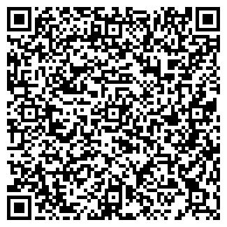 QR-код с контактной информацией организации КУДРЯШОВ А.Ю. ИП