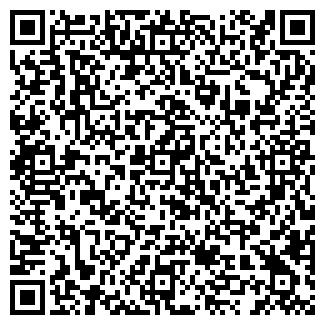 QR-код с контактной информацией организации ЛУЩЕНКО Ю.Ю. ИП