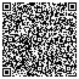QR-код с контактной информацией организации ТГСМ ООО
